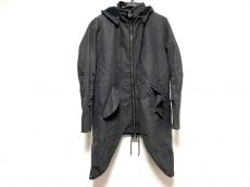 ヘルムートラングのコート