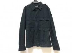 ドリスヴァンノッテンのジャケット