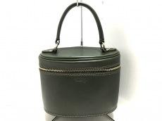 ヘルツのバニティバッグ
