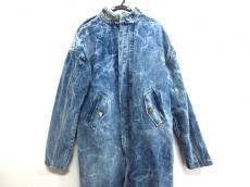 フィアオブゴッドのコート