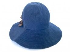 ミサハラダの帽子