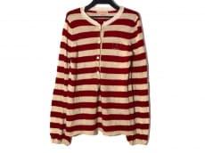 クイーンアンドベルのセーター