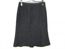 コトゥーのスカート
