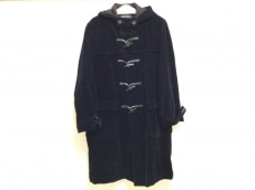 ガルニエのコート