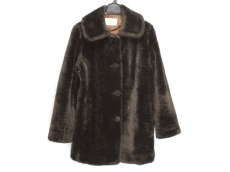 ハロッズのコート