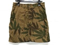 ルシアンペラフィネのスカート