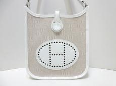 HERMES(エルメス)のエブリンTPMのショルダーバッグ