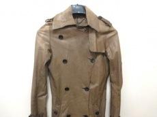 シシのコート