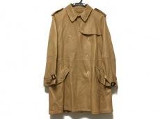 サルバトーレフェラガモのコート