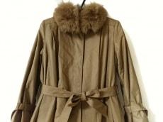 ジョセファンのコート