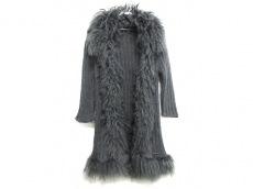 ガリアーノのコート