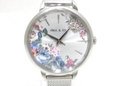 ポール&ジョーの腕時計