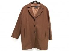 シネカノンのコート