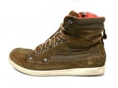DIESEL(ディーゼル)の靴
