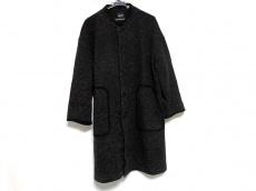 ネネットのコート