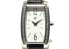 ヨンドシーの腕時計