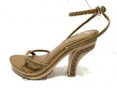 ChristianDior(クリスチャンディオール)の靴