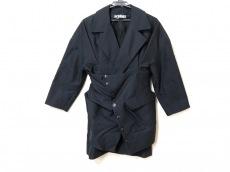 ジャックムーのコート