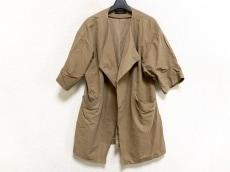 サクラのコート
