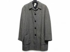 クリッツィアポイのコート