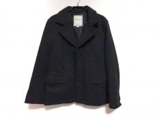 ナノユニバースのコート