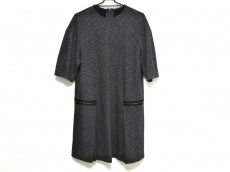 フォクシーニューヨークのSpace-dye Jersey Dress