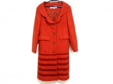 キャシャレルのコート