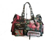 デシグアルのハンドバッグ
