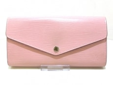 LOUIS VUITTON(ルイヴィトン)のポルトフォイユ・サラの長財布