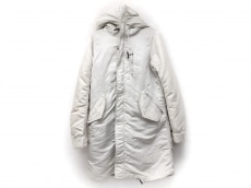 スタニングルアーのコート