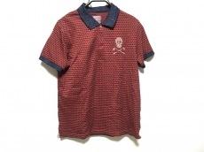 マークアンドロナのポロシャツ