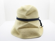 マチュアーハの帽子