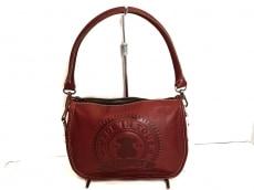 トウスのハンドバッグ