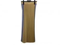 エルハルムのスカート