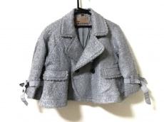 ジョンガリアーノのジャケット
