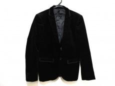 ブラックバレットバイニールバレットのジャケット