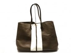 シセイのトートバッグ
