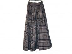 オブリのスカート