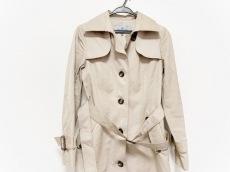 ビアッジョブルーのコート