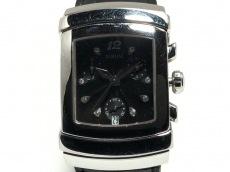 ダミアーニの腕時計
