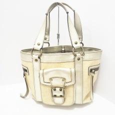 COACH(コーチ)のレガシーストロートートのトートバッグ