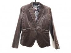 ブラックレーベルポールスミスのジャケット