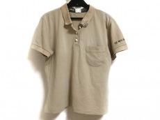 ミエコウエサコのポロシャツ