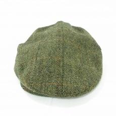クリスティーズの帽子