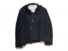 イム/センソユニコのジャケット