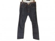 ノンネイティブのジーンズ