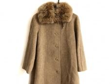 マディソンのコート