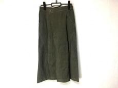 ババグーリのスカート