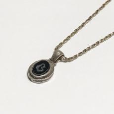 ガルニのネックレス