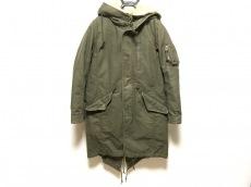 アメリカンラグシーのコート